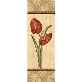 Fleurs Exotiques III