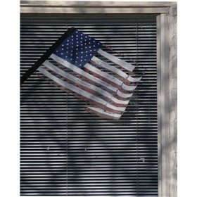 Window Flag I