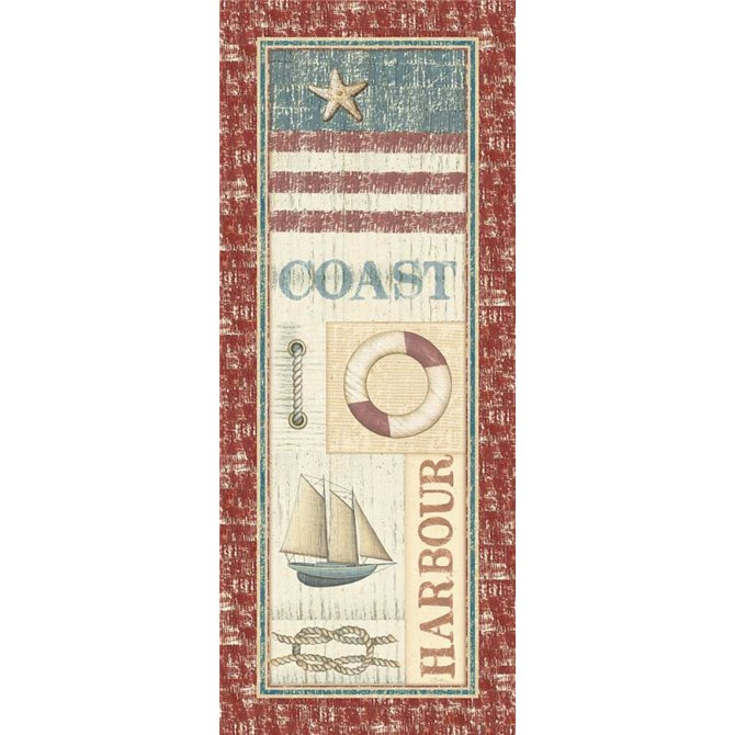 Coastal I