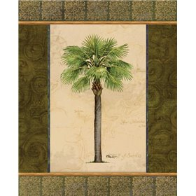 East Indies Palm I
