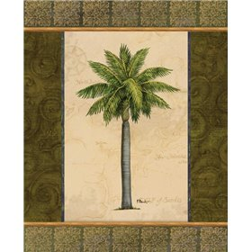 East Indies Palm II