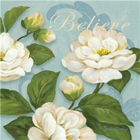 Inspiration Camellias