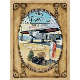 Flight Souvenir