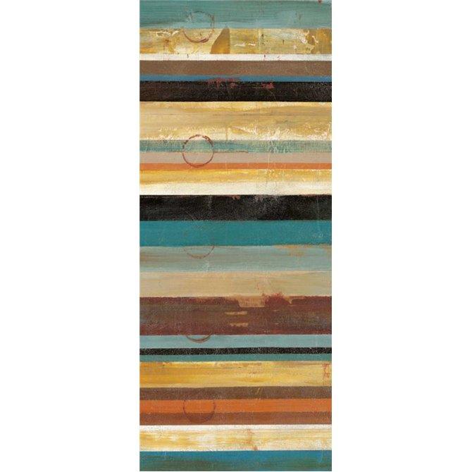 Stripes Panel I