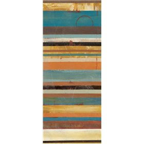 Stripes Panel II