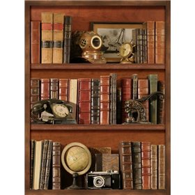Librairie III