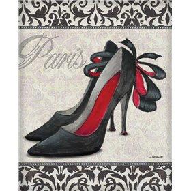 Classy Shoes II