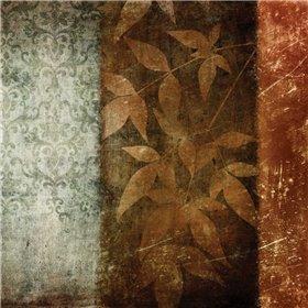 Spice Leaves I