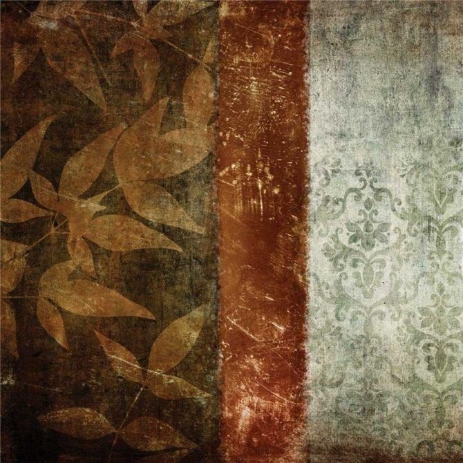 Spice Leaves II