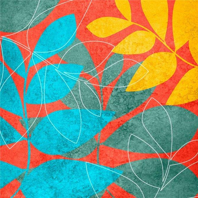 Tango Leaves 1