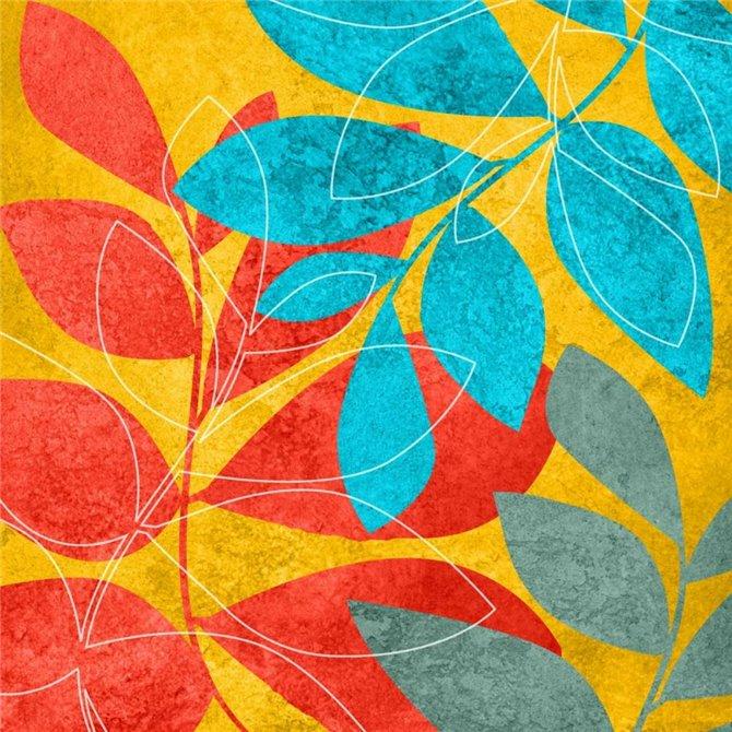Tango Leaves 2