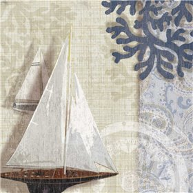 Sailing Adventure I
