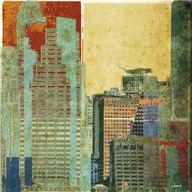 Urban Blocks II