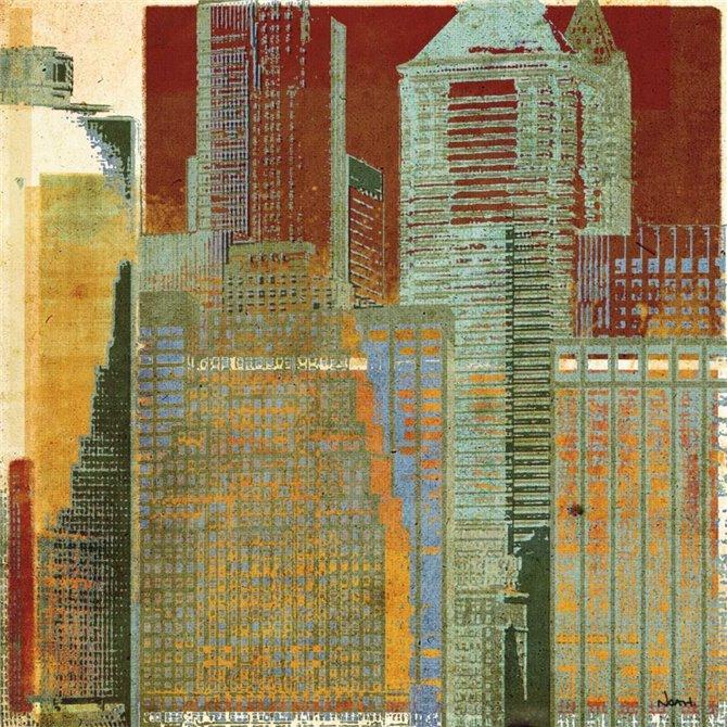 Urban Blocks I