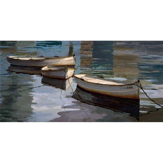 El Descanso de las Tres Barcas