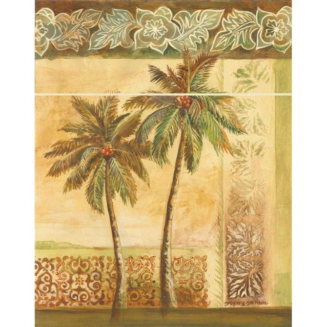 Palm Trees II