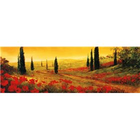 Toscano Panel I