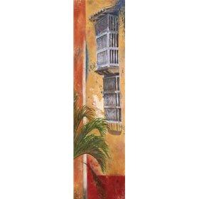 Balcones De Cartagena I