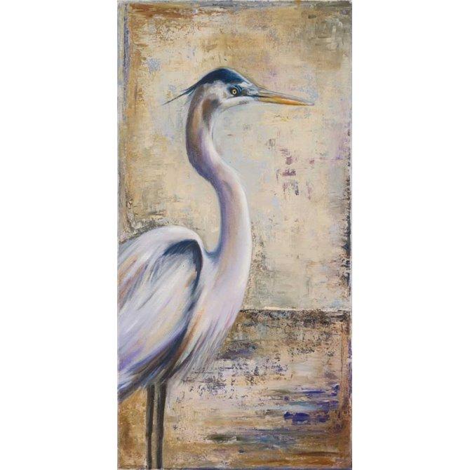 Blue Heron I