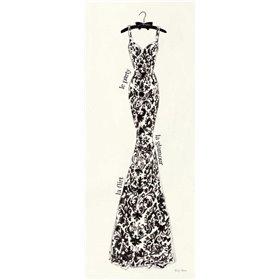 Couture Noir  Original II