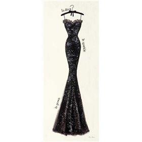 Couture Noir Original IV