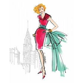 Colorful Fashion III - New York
