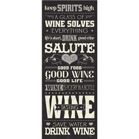 Wine Lovers II