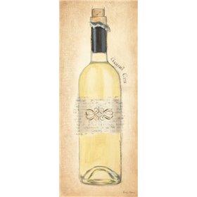 Grand Cru Blanc Bottle
