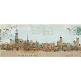 Cities III - New York