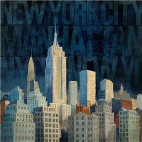Midnight in Midtown Words