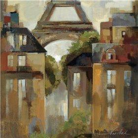 Paris - Late Summer I