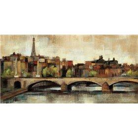 Paris Bridge I Spice