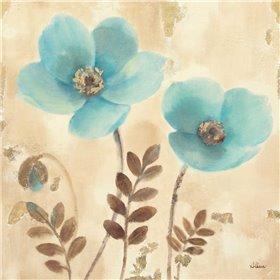 Poppies Three I
