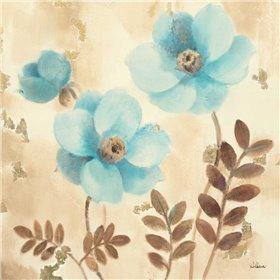 Poppies Three II