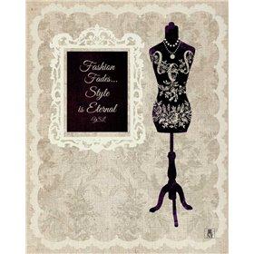 Dress Form II