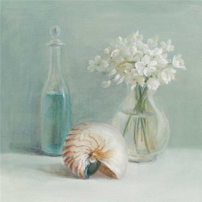 White Flower Spa