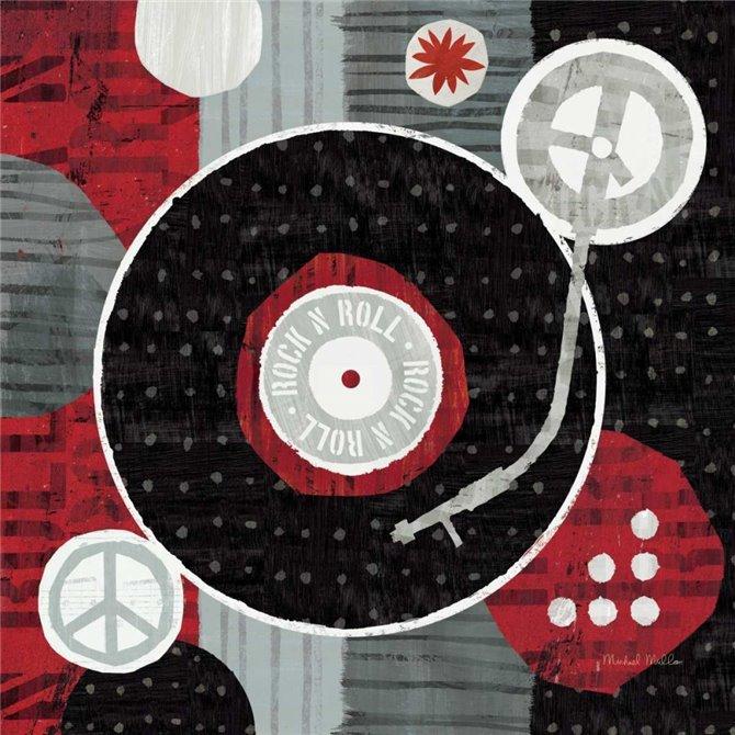 Rock N Roll Album