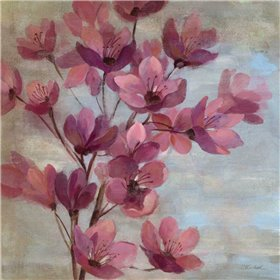 April Blooms II