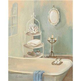Steam Bath IV - Wag