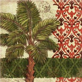 Thai Palm II