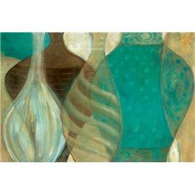 Vessels Of Glass