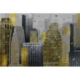 City Facade