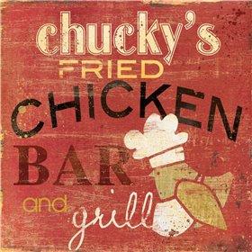 Chuckys Fried
