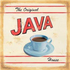 Orig Java House