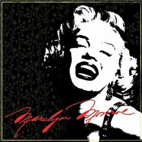 Marilyn Portrait D