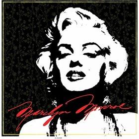 Marilyn Portrait E