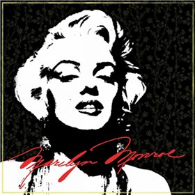 Marilyn Portrait F