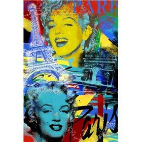 Marilyn Paris