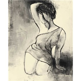 Figurative Woman II