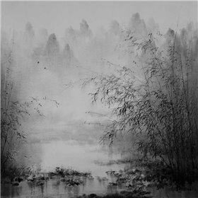 Bamboo River II
